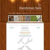 Handyman Sam