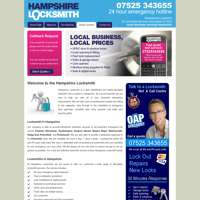 hampshire locksmith