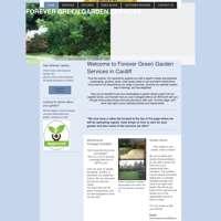 Forever green garden services