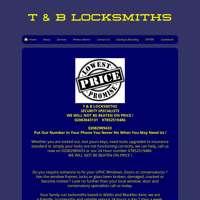 T&B Locksmiths