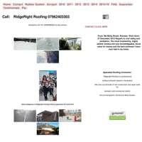 Voic Ltd t/a Ridgeright Roofing