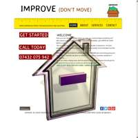 Improve dont move ltd