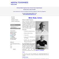 Phil Pearl (Mental Toughness)