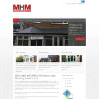 Mhm window and roofing centre