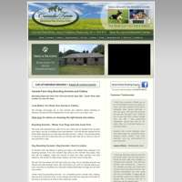 Canada Farm Holidays for Dogs & Cats