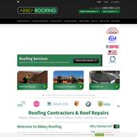 Abbey Roofing