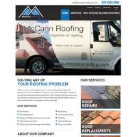 McCann roofing