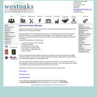 Westoaks Builders