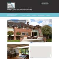 WKD Lofts and Extensions Ltd