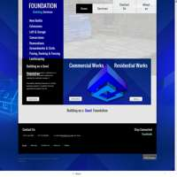 Foundation Building Services