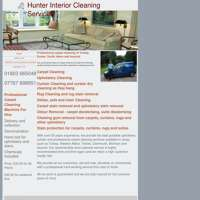 Hunter Interior Cleaning Services
