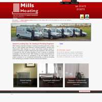Mills Heating Ltd