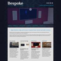 bespoke sound and vision ltd