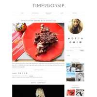 Time2Gossip