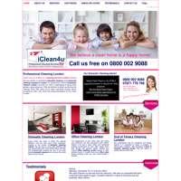 iClean4u Ltd