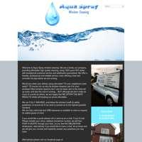Aquaspray Window Cleaning