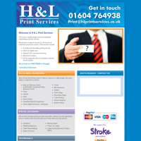H&L Print Services
