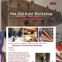 Carpentry & Joinery at The Old Kent Workshop