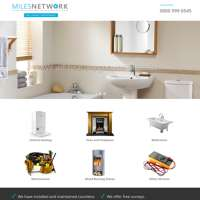 Miles Network Ltd
