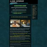 A.ONE.INTERIOR JOINERY