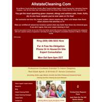 AllstateCleaning.Com