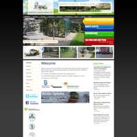 Horton landscaping Ltd