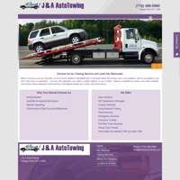 J and A auto Towing