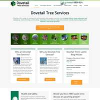 Dovetail Tree Services