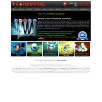 PC Hospital Ltd