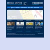EC Signs & Graphics