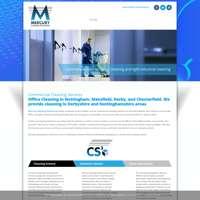 Mercury Cleaning Solutions Ltd