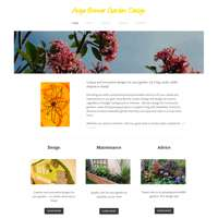 Anya Bonner Garden Design