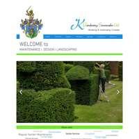 K Gardening Sevenoaks Ltd