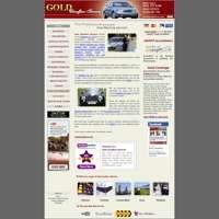Gold Chauffeur Services