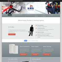 BBrill Plumbing & Heating