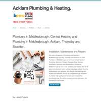 Acklam Plumbing & Heating