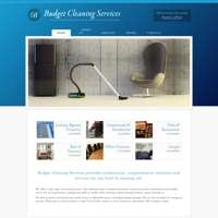 Budget Cleaning Service