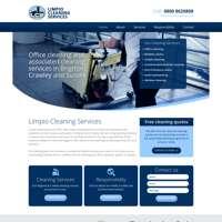 Limpio Cleaning Services LTD