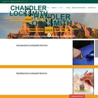 Chandler Mobile Locksmith Pros