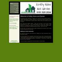 Kirkby Home and Garden