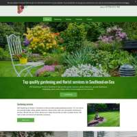 jrd gardening and floristry