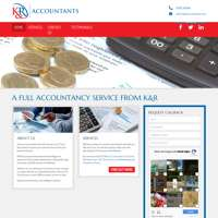 K & R Accountants