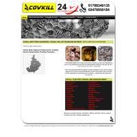 Covkill pest control
