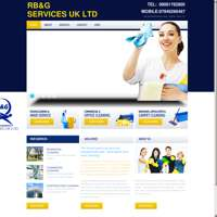 RB&G SERVICES UK LTD