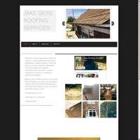 J Gess roofing