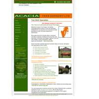ACACIA TREE SURGERY LTD
