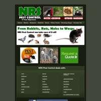 NRS Pest Control