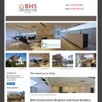 BHS CONSTRUCTION LTD.