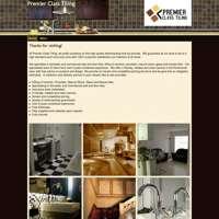 Premier Class tiling