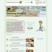 Bridgend cleanin